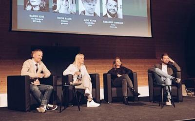 Digital Talents 2019 – Was wir noch nicht über New Work wussten