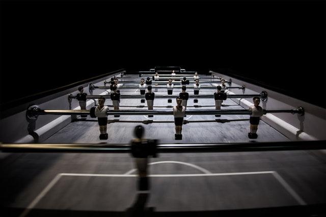 Über Team-Feeling, Kickertische und Ortsunabhängigkeit