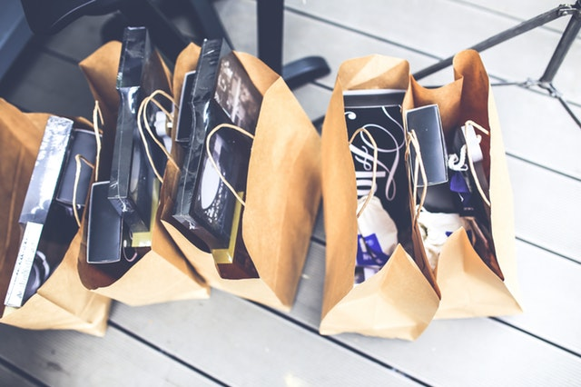 4 unkonventionelle Ideen zum Black Friday