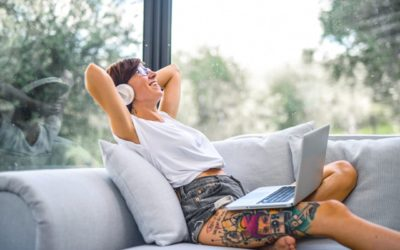 Dein Remotejob – 5 Tipps für eine erfolgreiche Bewerbung